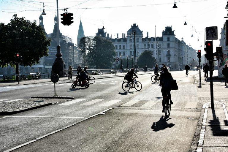 Cities that have banned cars from their historic centres to favor the sustainable mobility