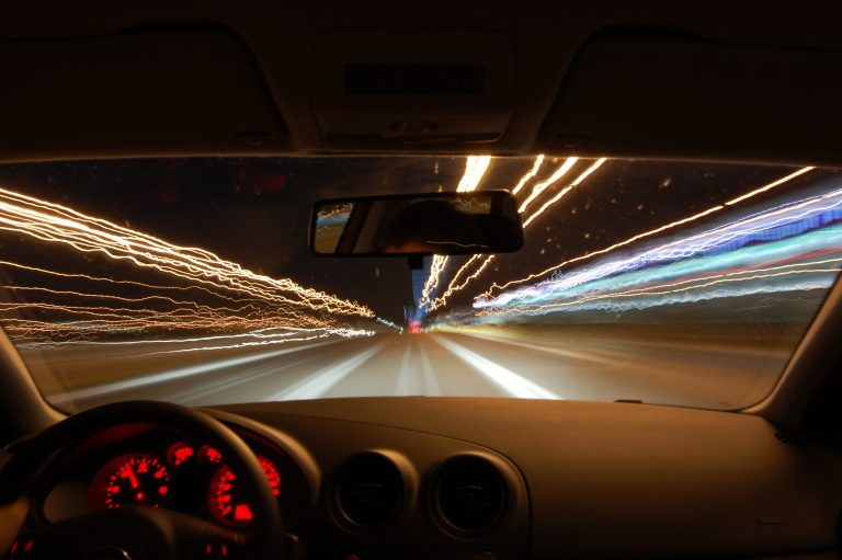 Ten tips for being a better driver