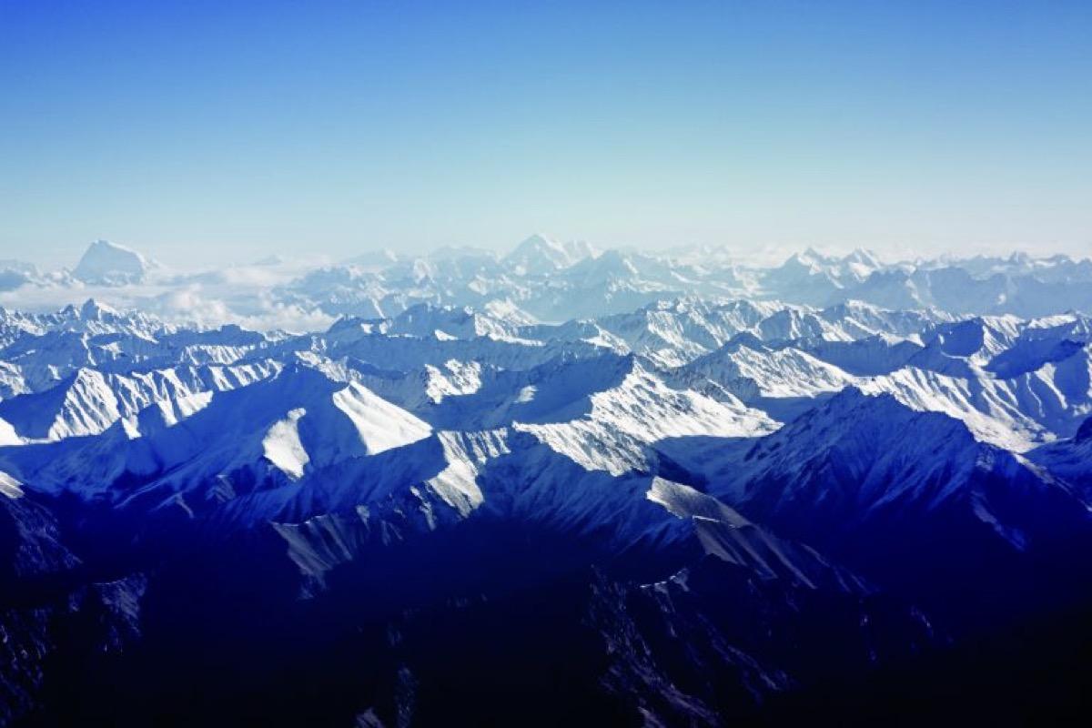 GPS para mentirosos en el Everest