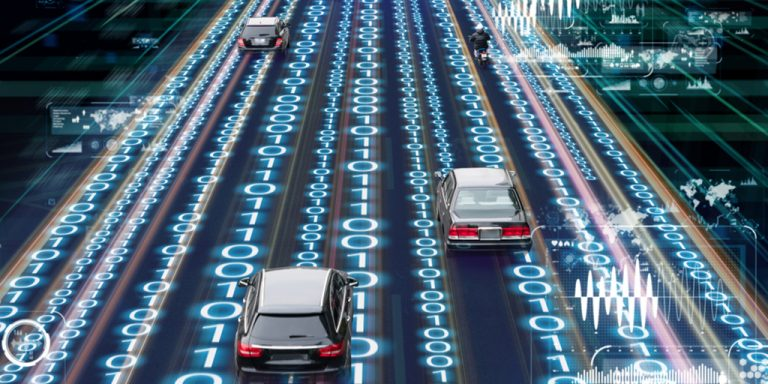 Big Data and the Automotive Industry: The Future Is Here