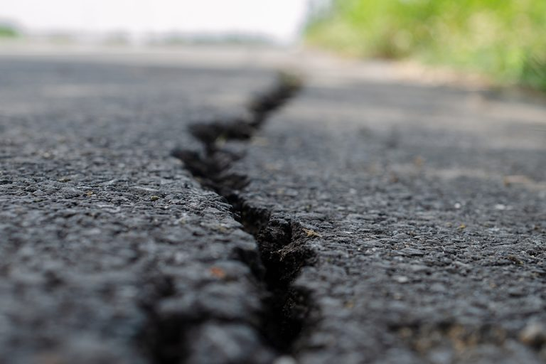 Self-repairing highways: the definitive end to potholes?
