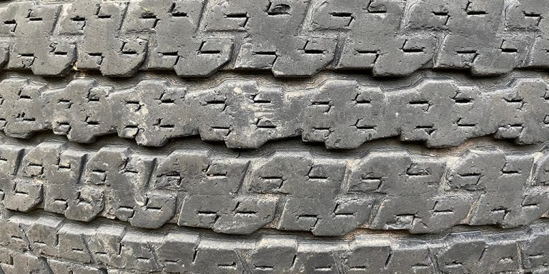 7 ways of recycling old tires (and these aren't the only ones)