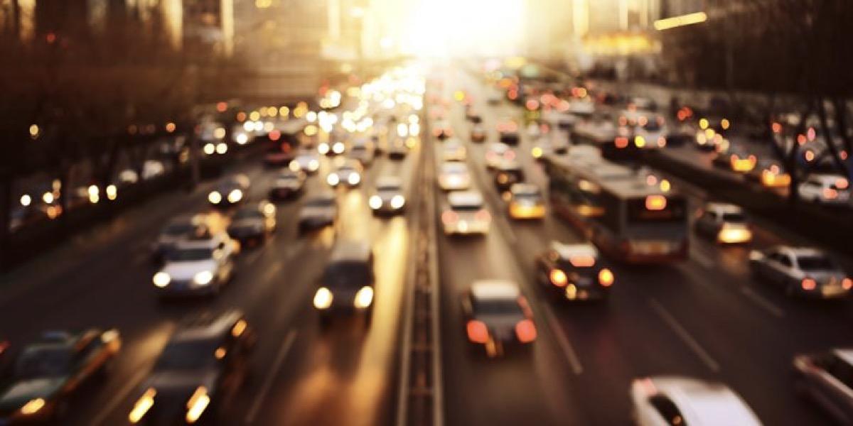 'Drive & Listen', la aplicación que te permite conducir por otras ciudades sin salir de tu habitación